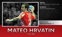 Mateo Hrvatin